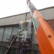 Аренда вакуумной присоски и манипулятора в Екатеринбурге